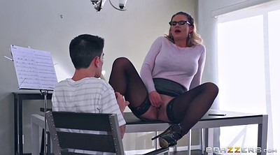 Anal young, Anal stockings