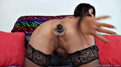 Squirting, Raven, Milf squirt