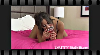 Chastity, Swallow
