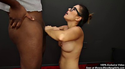 Chubby asian, Asian gangbang, Asian facial