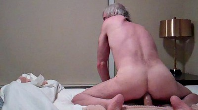 Milf ass, Mature masturbation