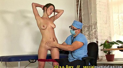 Examination, Special, Doctor anal