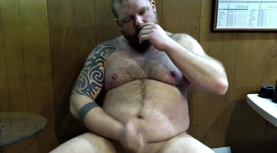 Bear, Gay masturbation, Hairy bear, Bear hairy, Bear gay