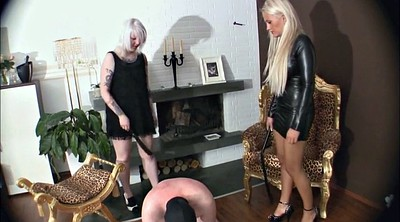 Whipping, Polish, Femdom whipping, Pin