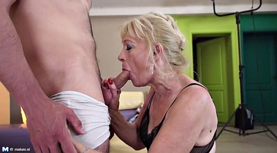 Boy mom, Young boy, Seduce mom, Mature mom