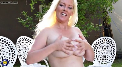 Big mom, Big tits mom, Mom mature, British granny, Granny mom