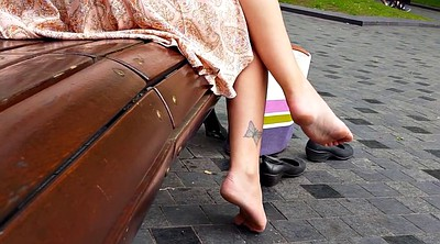 Candid, Park, Sole
