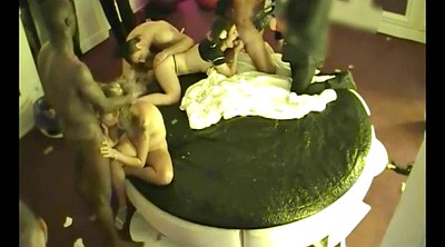 Camera, Swingers party