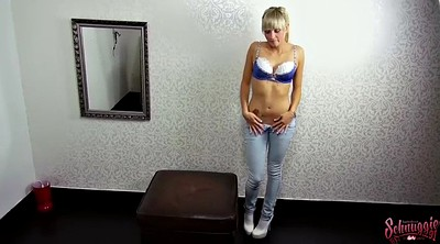 Casting anal, First anal, First casting