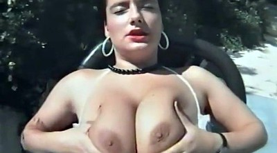 Vintage, German vintage, Vintage boobs