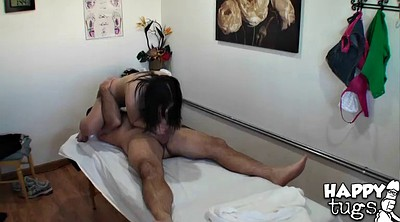 Granny, Asian granny, Asian massage, Massages, Asian old