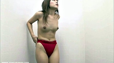 Japanese beauty, Japanese voyeur