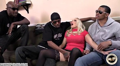 Angel, Penetration, Anal blonde, Mature group, Blond anal