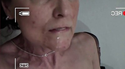 Milf anal, French mature