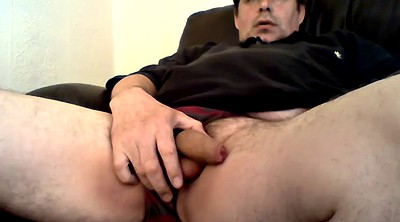 Mature solo, Mature gay, He, Gay old