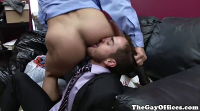 Office gay, Offical