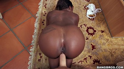 Harmony, White ass, Thick ass