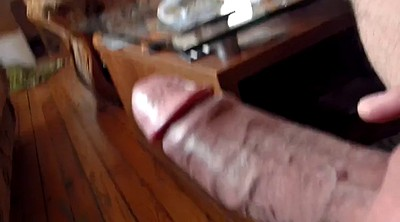 Solo masturbation, Harder