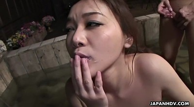 Japanese granny, Farting, Young creampie, Asian granny, Younger, Japanese old