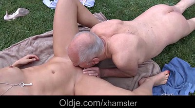 Young cumshot, Young pussy, Granny pussy