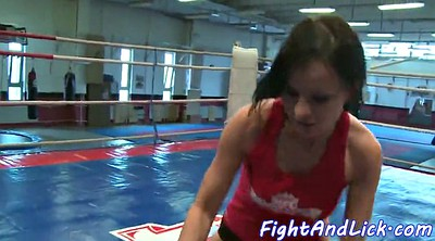 Wrestling, Cat fight, Lesbian rimming, Lesbian fight, Fighting, Ass fingering