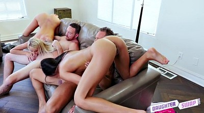 Daughter anal, Daughter swap, Teens blowjob, Father daughter