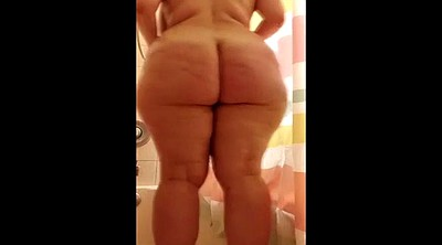 Curves, Curved, Curve, Bbw shower