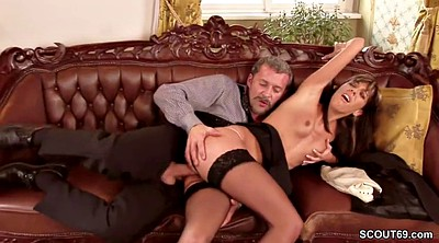 Old anal, Seduce anal, Anal young