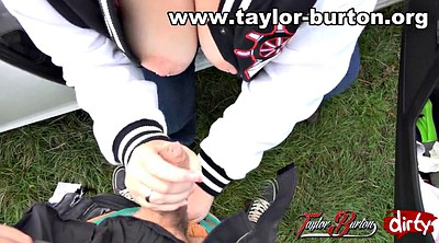 Dirty talk, Taylor burton, German dirty talk, German bbw