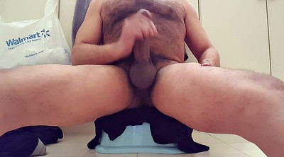 Gay cum, Fast, Hairy body