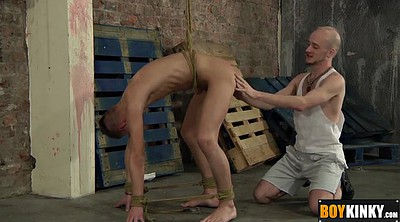 Spanked, Kinky, Gay spank, Gay oral, Bdsm gay