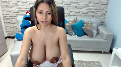 Beautiful, Big tits solo, Boobs, Big boobs webcam