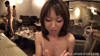Asian group, Missionary sex
