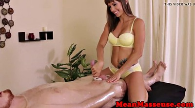 Mean, Masseuse