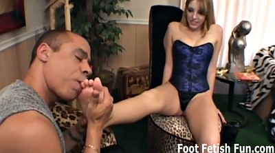Feet, Humiliation