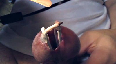 Asian gay, Urethra, Waxing, Wax