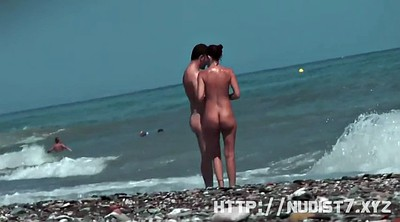 Nudist, Nudist beach, Sexy girl, Nudists