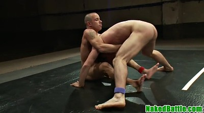 Muscle, Gay bdsm, Domination
