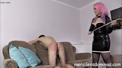 Spanked, Bdsm granny