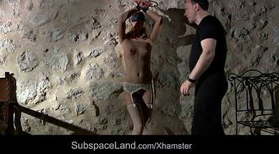 Nipple, Whipping, Teen slave, Teen nipples, Slaves, Blindfolded