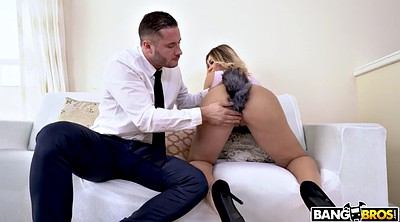 Boss, Butt plug, Assh lee, Latina ass