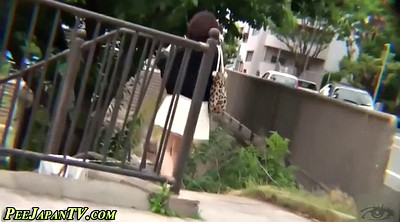 Japanese public, High heels, Japanese piss, Asian public, Asian beauty, Asian heel