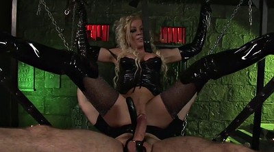 Foot slave, Latex bdsm