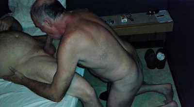Daddy, Old gay, Ass lick, Old daddy