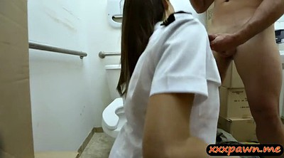 Toilet, Toilets, Stewardess
