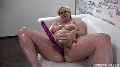 Chubby solo, Bbw mature