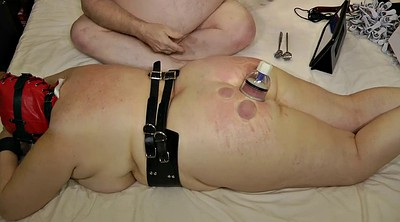 Torture, Tit torture, Whipped
