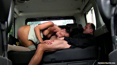 Domination, Driver, Taxi driver