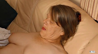 German mature, Xxx