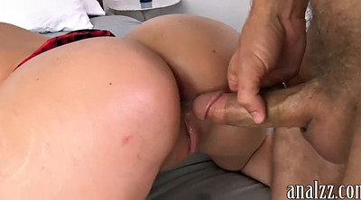 Cumshot, First time anal, Booty sex